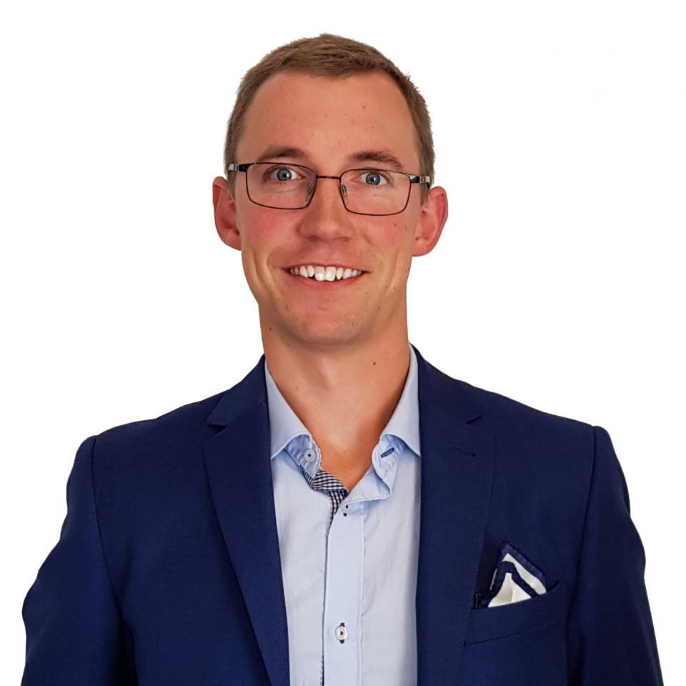 Dennis Eriksson