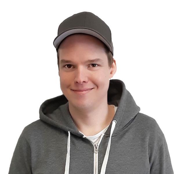 Martin Sigvertholm